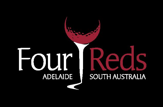 Four Reds logo